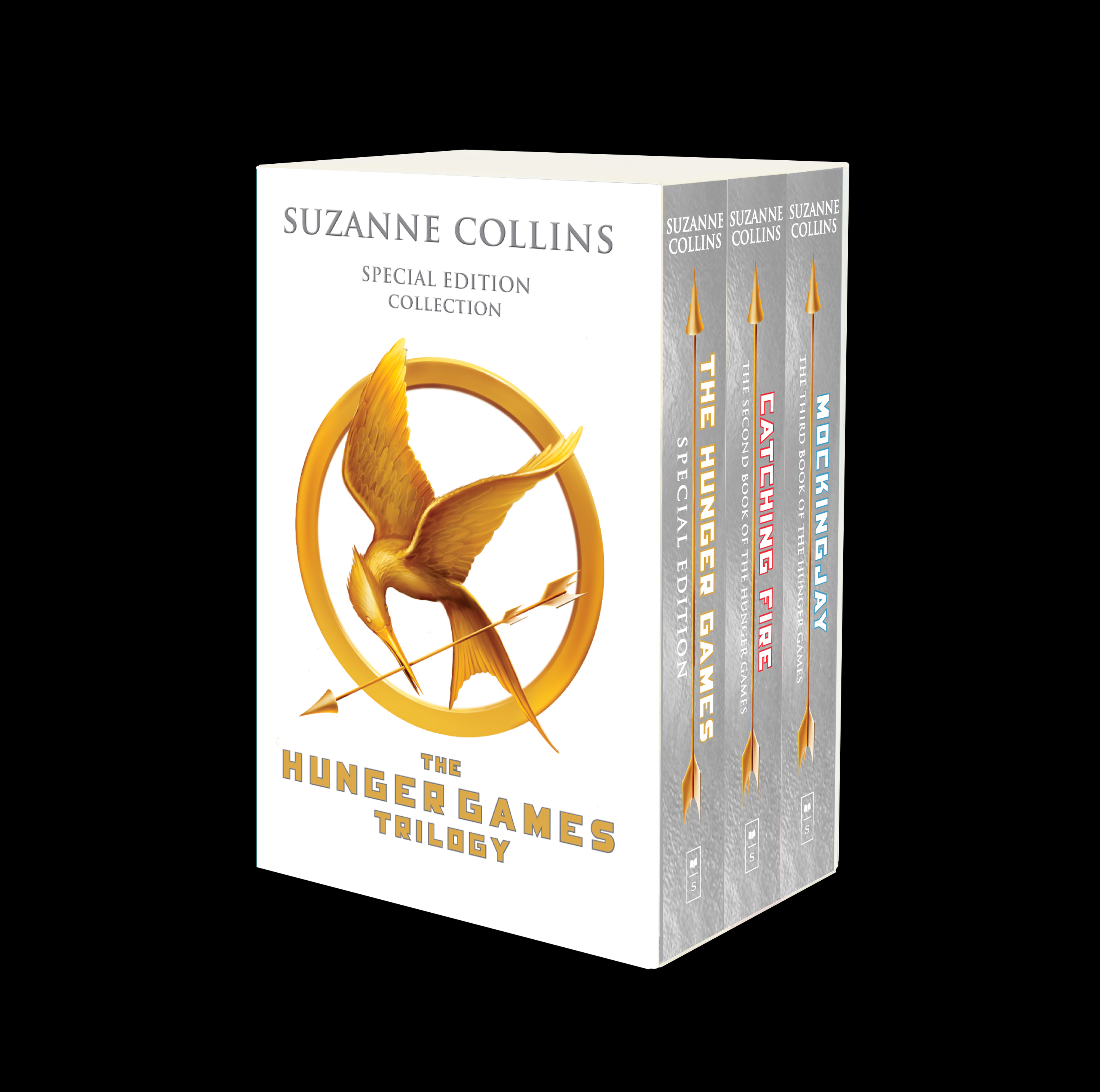 Libros De Suzanne Collins The Hunger Games Scholastic Media Room