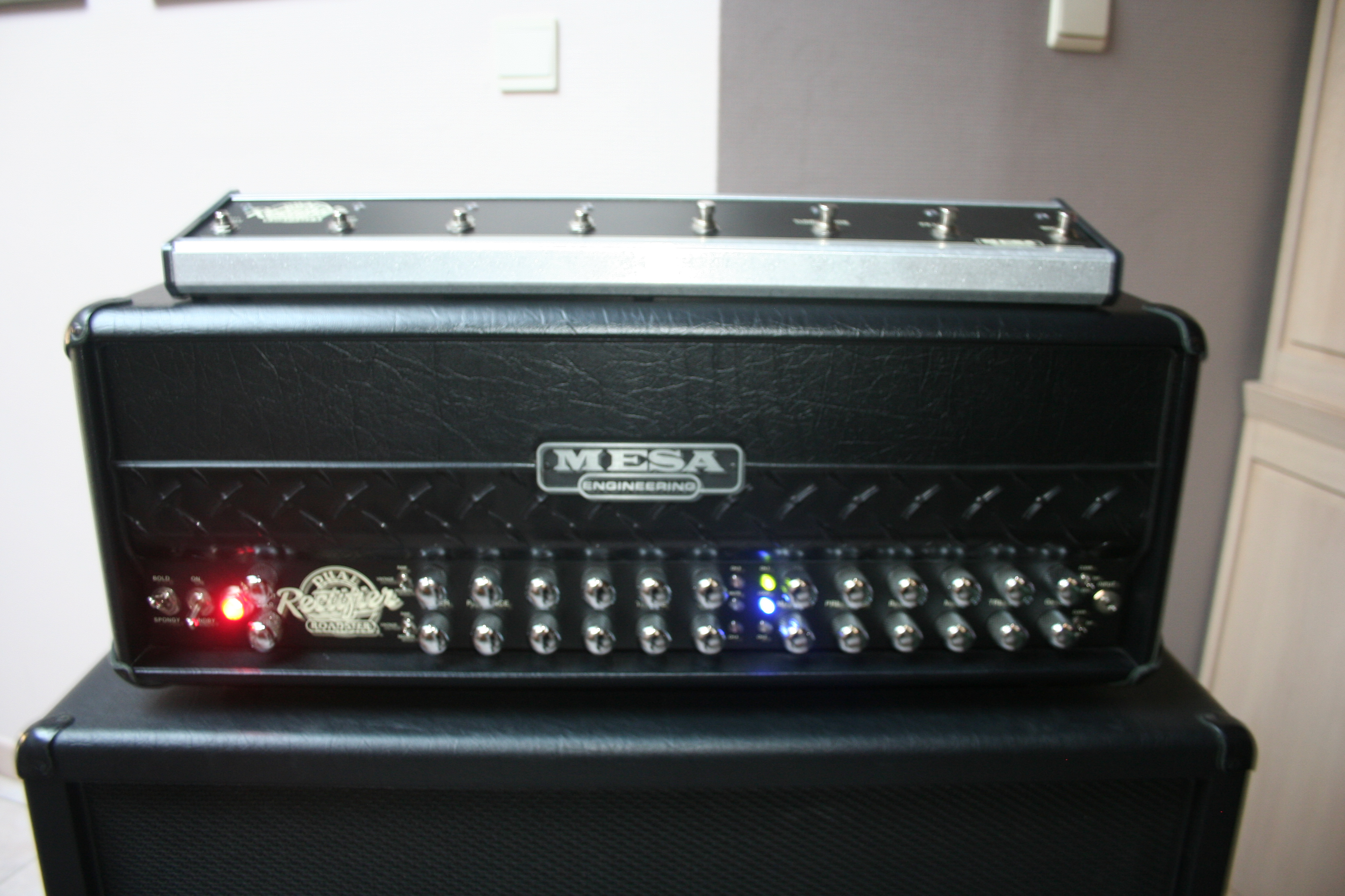 Mesa Roadster Photo Mesa Boogie Roadster Head Roadster Mesa Boogie 2
