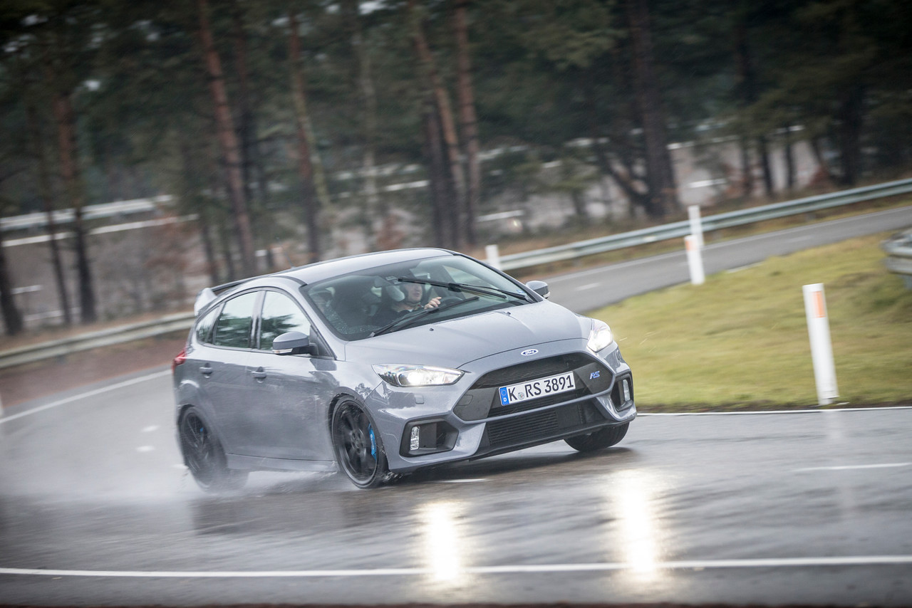 Ford Focus Rs Grey The Official Stealth Gray Grey Thread Page 37