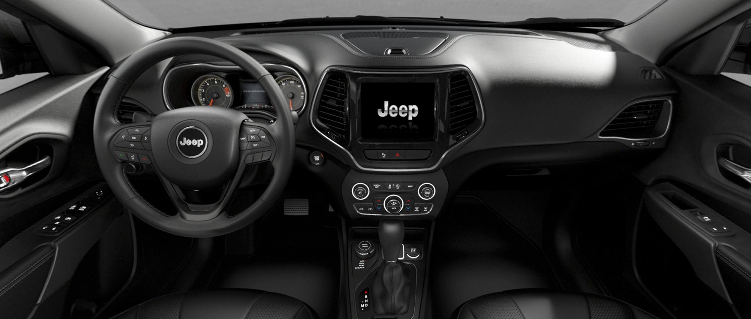 Honda Hrv Interieur New 2019 Jeep Cherokee Interior Photos And Images