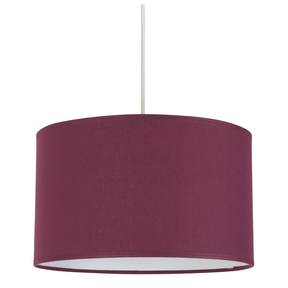 Store Banne Pas Cher Bricorama Suspension Violette