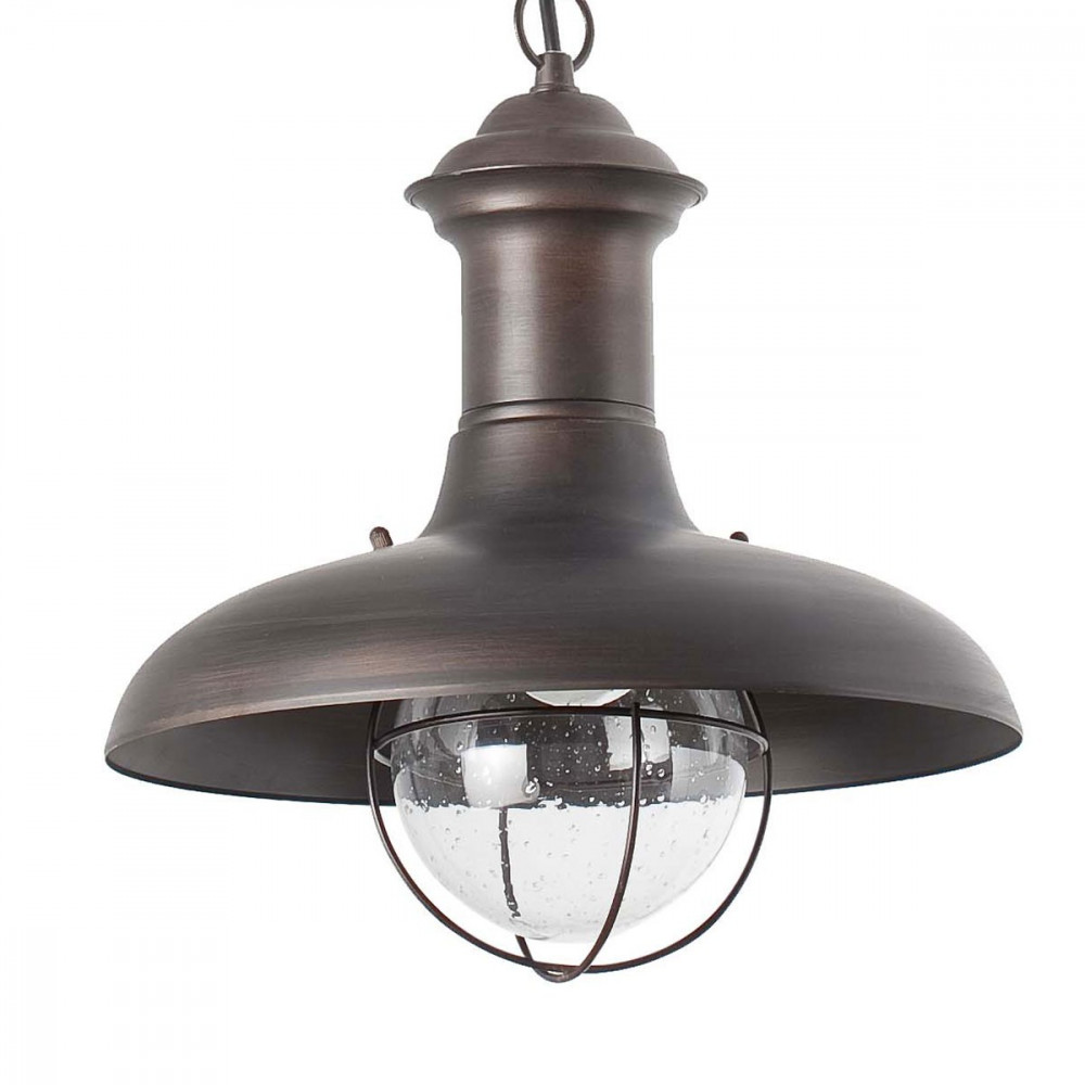 E27 Gu10 Suspension Style Marin Pour Terrasse Couverte - Lampe-avenue