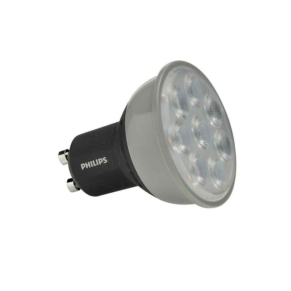 Gu10 Led Dimmbar Philips Master Led Spot Gu10. 5.3w. 36°. 4000k. Variable