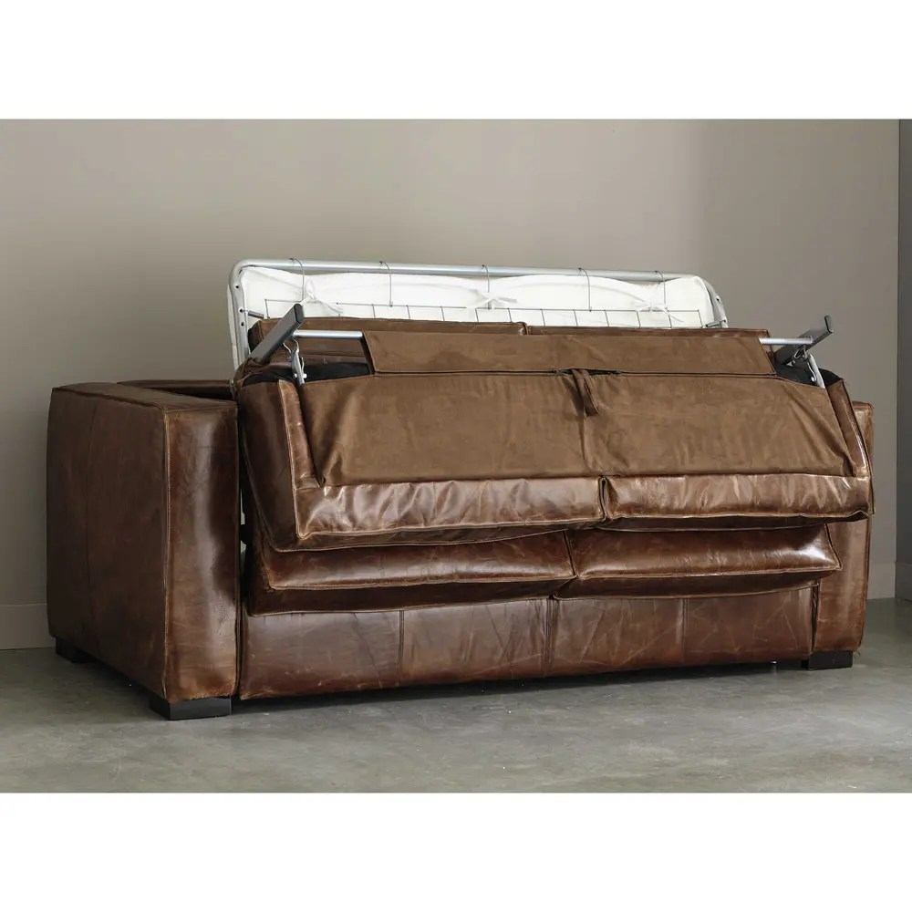 Antik Sofa Berlin Sofa 3 Sitzer Leder Braun Best House Interior Today