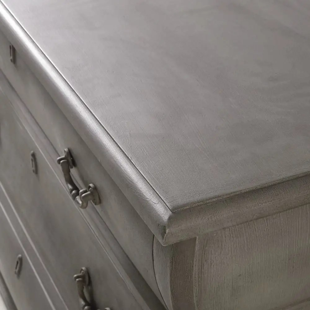 Commode Gris Anthracite Commode Anthracite