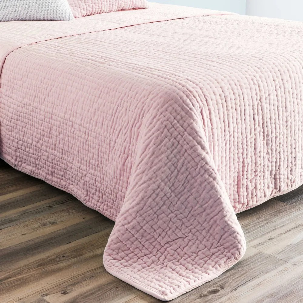 Etro Tagesdecke Pink Quilted Bedspread Best Quilt Grafimage Co