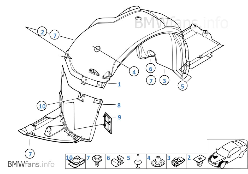 bmw 328i Schema moteur