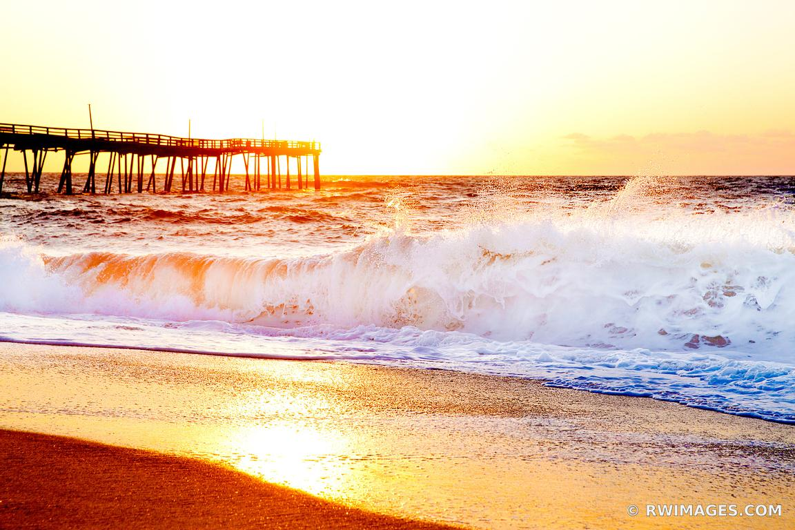 Beach Prints Fine Art Photography Prints Outer Banks North