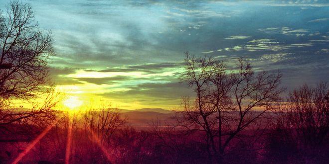 missionary sunrise