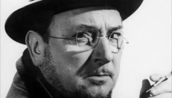 16 août 1972 : disparition de Pierre Brasseur