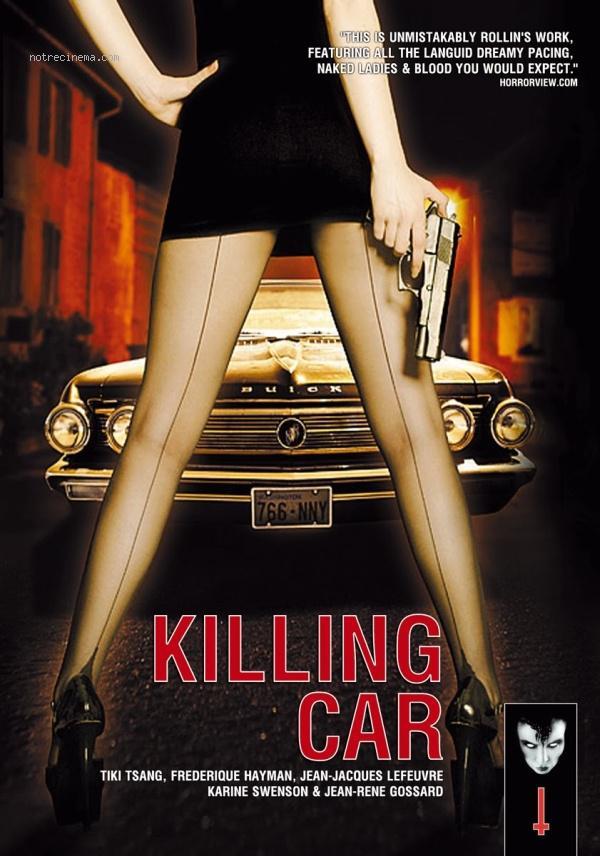 Killing Girls Wallpaper Killing Car La Femme Dangereuse 1989 Unifrance Films