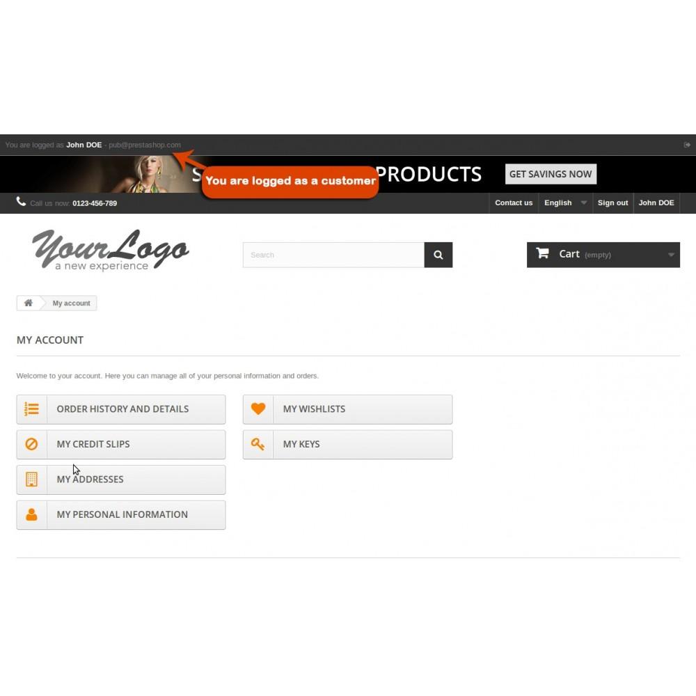 Customer account login downloader/downloader -  Customer Account Login Downloader Module Sac Easy Login Download