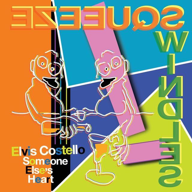 Dr Watson, I Presume by Elvis Costello - Pandora - dr watson i presume