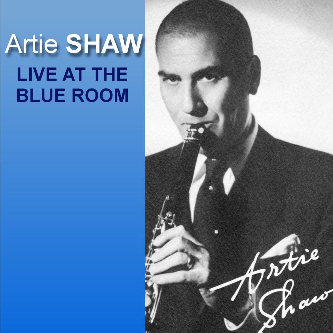Artie Shaw Yesterdays Out Of Nowhere Live By Artie Shaw His Orchestra Pandora