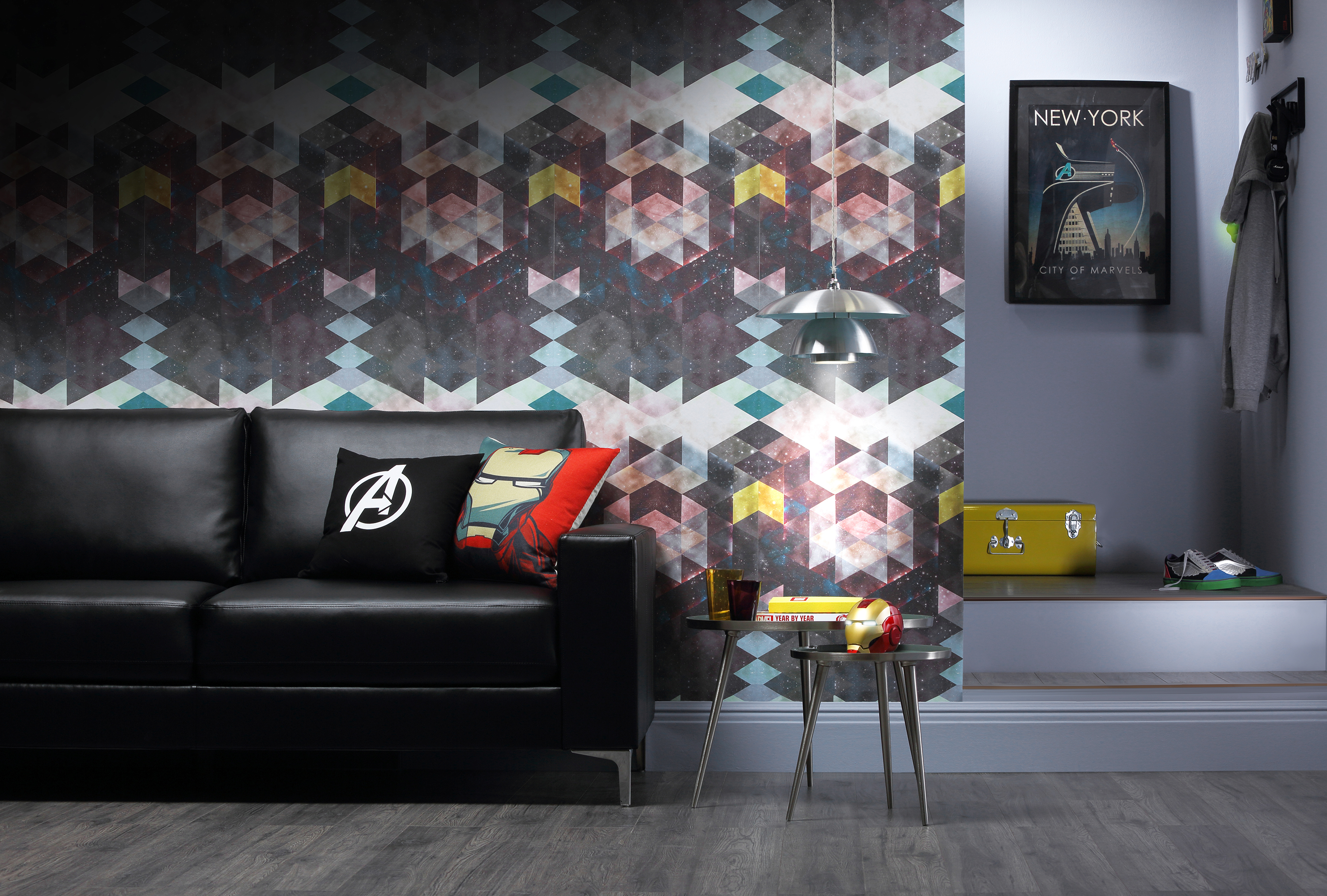 Baltimore Sofa Bed 3 Tips For Creating A Marvel Inspired Interior