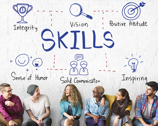 7 Traits and Skills that Make You Irresistible to Employers - what skills and qualities do employers look for