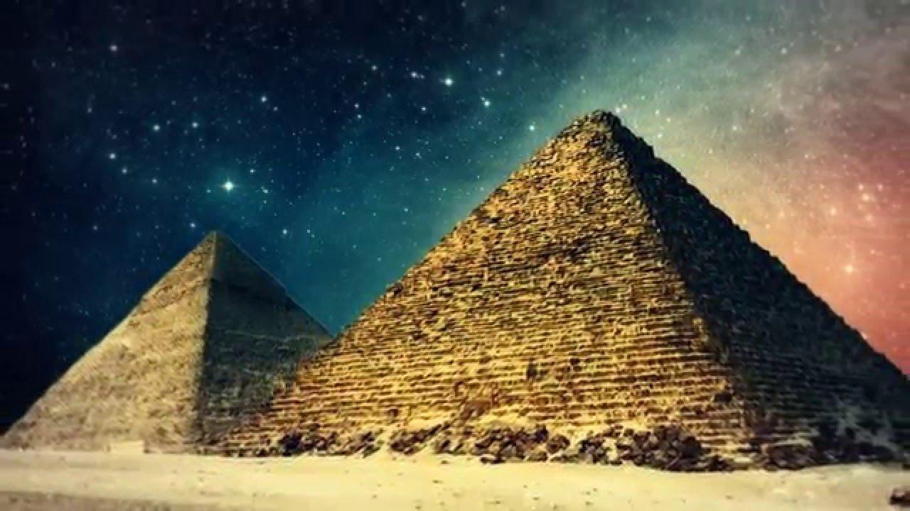 Egypt Pyramids Hd Wallpapers El Libro De Los Muertos De Egipto