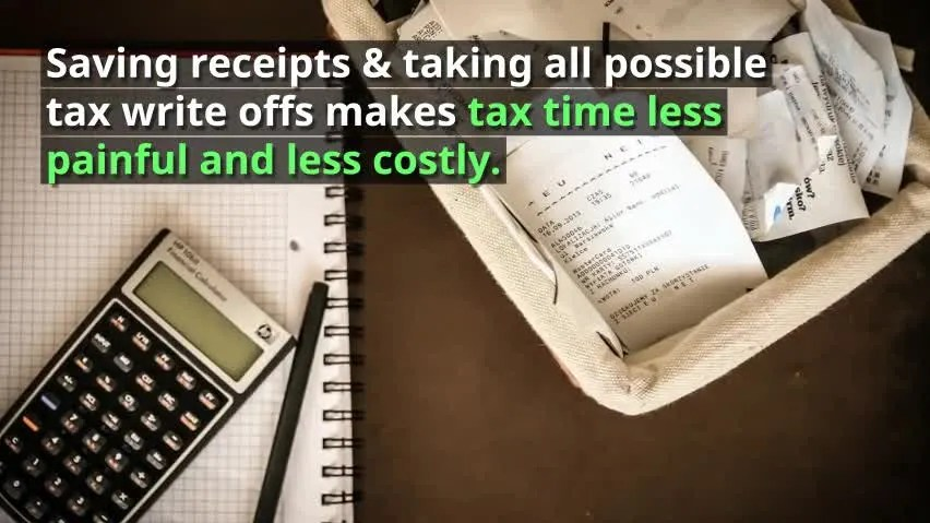 Home Daycare Tax Deductions for Child Care Providers - Where
