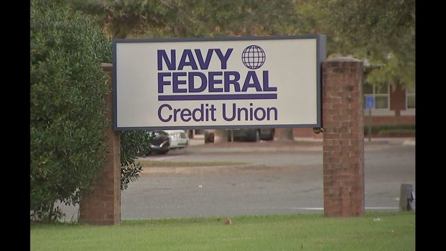 Scam targets Navy Federal Credit Union customers WJAX-TV