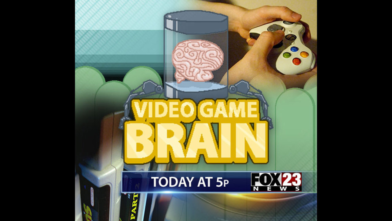Brains Games What Impact Do Video Games Have On Brains Koki