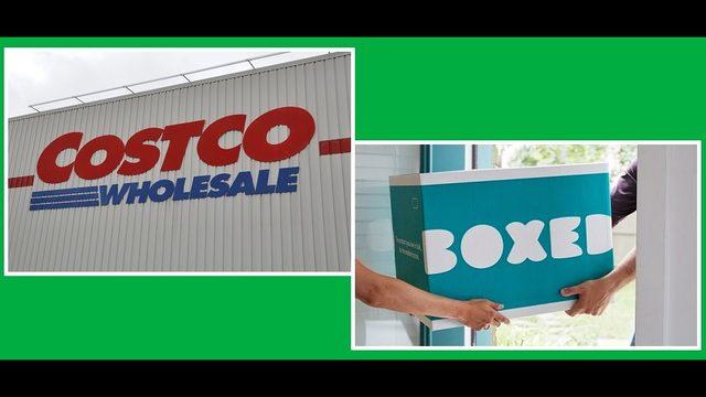 Costco vs Boxed price comparison Which is cheaper? KIRO-TV