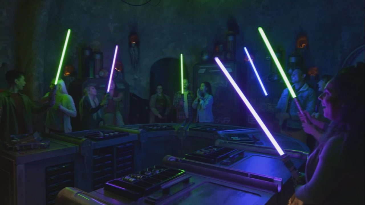 Laser Game Clermont Orlando News Videos Wftv
