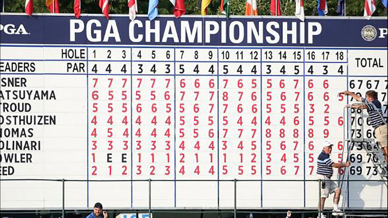 Race Sillas Bebe 2019 Charlotte Pga Championship Pga Of America Expects Incentives To