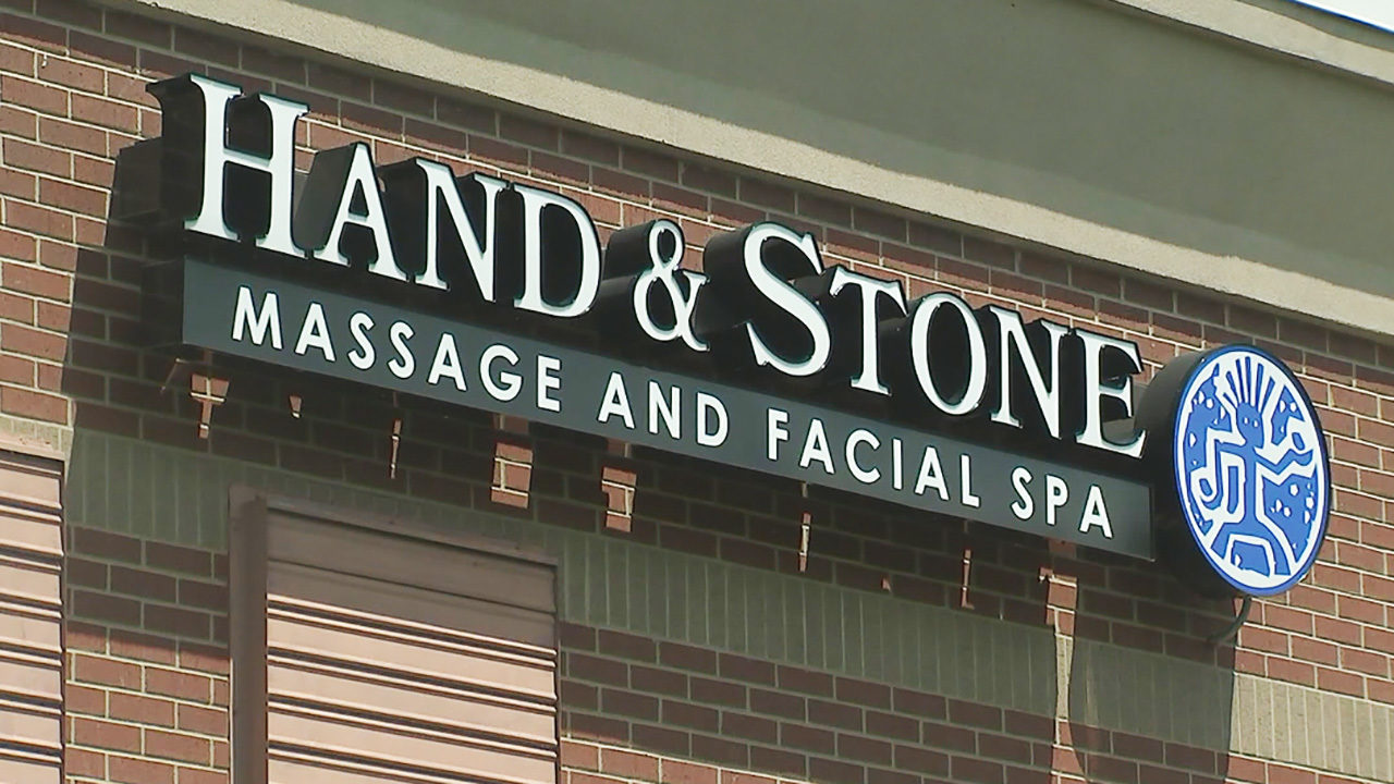Salon De Massage 93 Huntersville Massage Hand And Stone 2nd Masseuse At Huntersville