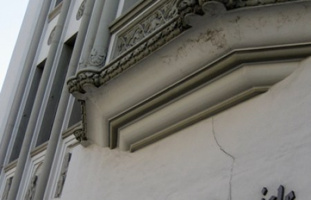 Founded in 1865 as the Daily Democratic Chronicle, San Francisco's leading daily newspaper occupies an historic building downtown