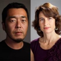 "Dai Sugano and Karen de Sá are receiving a Public Service Award for ""Drugging Our Kids."""