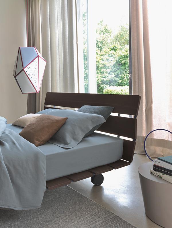 Tadao   Flou Mood 2015   Die Betten Von Flou