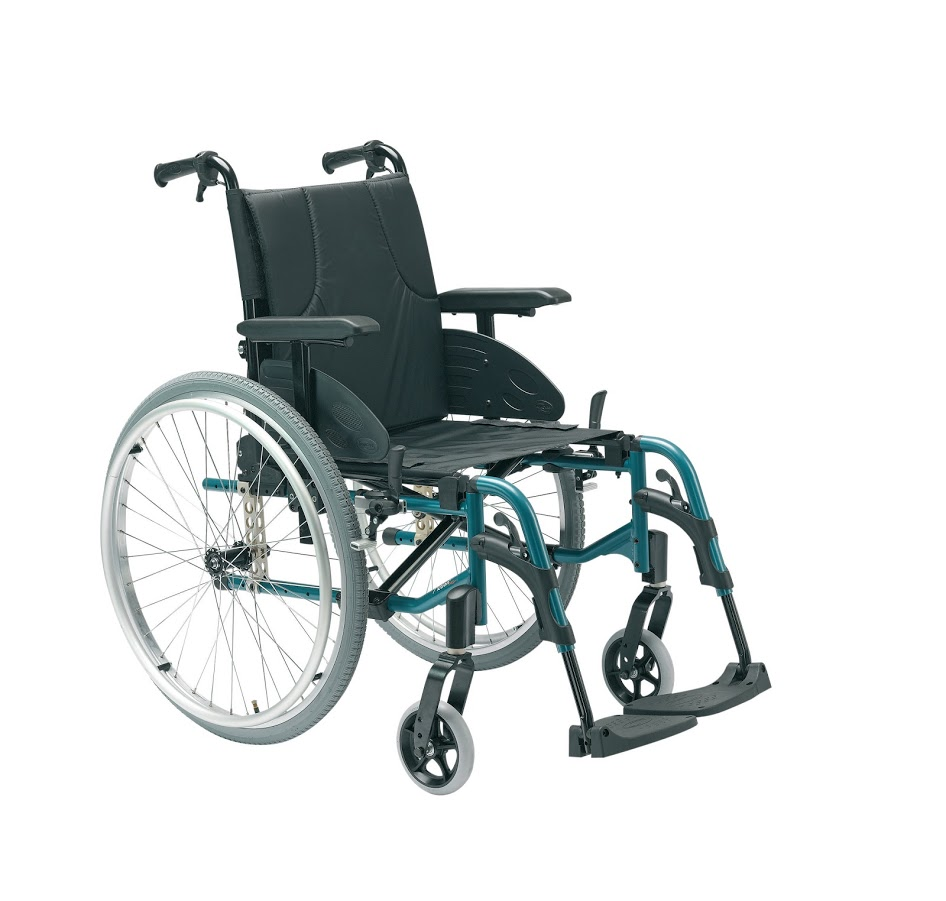Des Fauteuils Roulants Fauteuils Roulants Manuels Medical Thiry