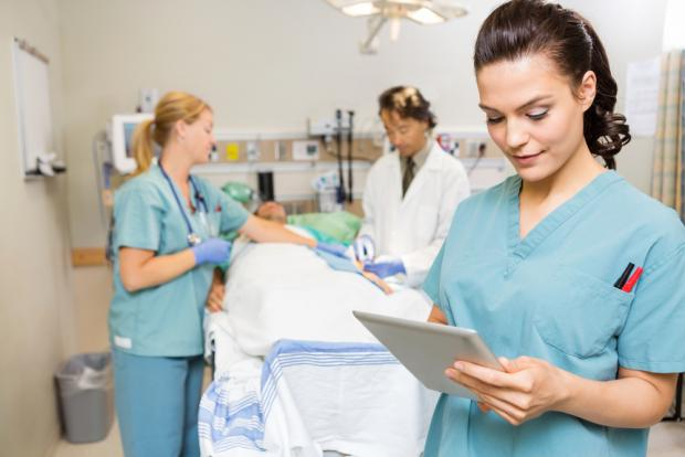 Medical-Surgical Nurse Education and Career Information
