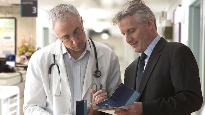 Pharmaceutical Sales Representative Education and Career Info