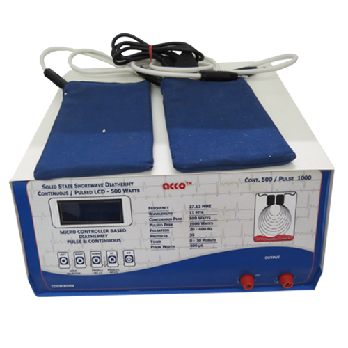 Shop Now  Avail Offers On Short Wave Diathermy Equipment Online