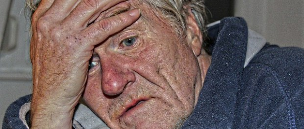 деменция, гипертония, Stroke