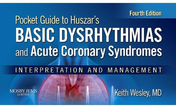 pocket-guide-for-huszar-s-basic-dysrhythmias-and-acute-coronary-syndromes