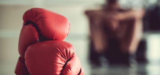bigstock-afro-american-boxer-182762836