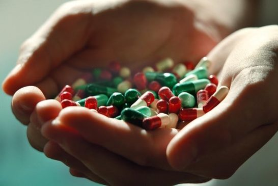 It's time we all pledged to stop over-using antibiotics