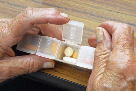 Estos son los medicamentos provocan Alzheimer y pérdida de memoria