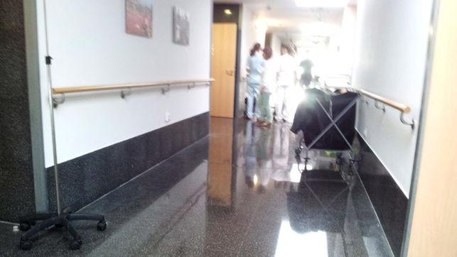 El Hospital de Dénia