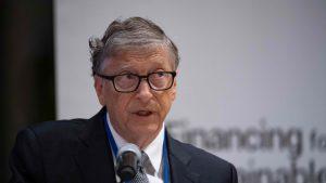 Bill Gates, una de las personas con más patrimonio del planeta | Europa Press