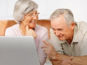 Los hábitos de vida saludable podrían ser los responsables de la buena salud del 45 % de los mayores de 100 años