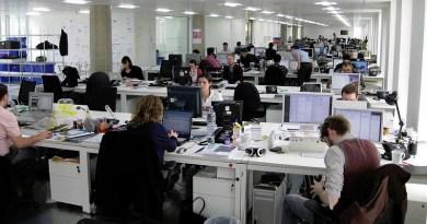 3,8% de todas las muertes se deben a que la sociedad pasa más de tres horas al día sentada | Por: @linternista.