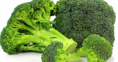"Brócolis ""supercargadas"" de selenio para prevenir enfermedades | Por: @linternista"