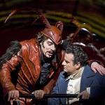 La Damnation de Faust: Berlioz and Video Projection