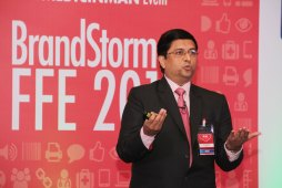 Amlesh Ranjan - Deputy Director, Transplant-Renal & Oncology Sanofi