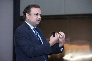 VK Sharma - Associate VP (Marketing & Sales), Unichem