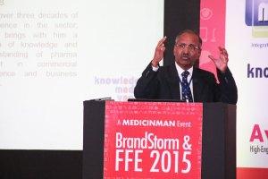 K. Hariram - MD (retd), Galderma India