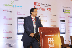 FFE 2016 Keynote Address: Darshan Patel - Partner, PwC